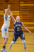 West vs Baraboo January 12, 2015
