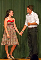 Pajama Game July 18, 2013