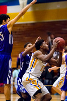 West vs Beloit Memorial         February 12, 2015
