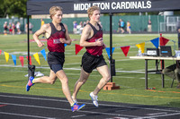 WIAA Middleton Regional May 23, 2016