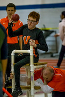 West 80th annual Relays